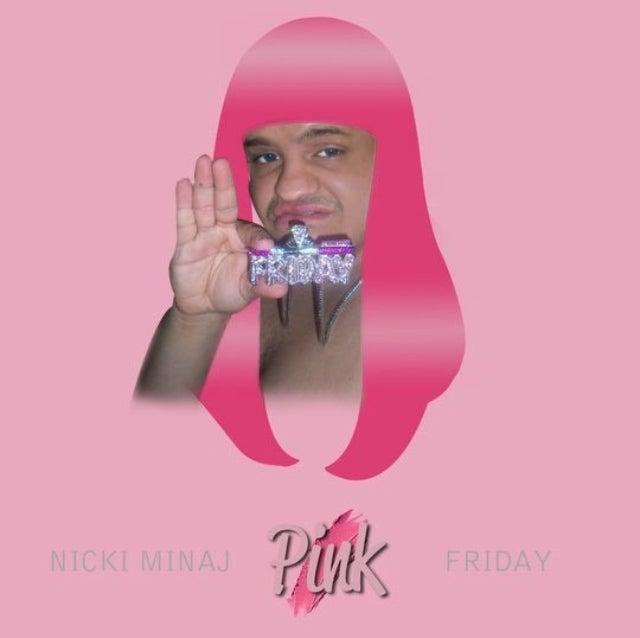 Manly Minaj