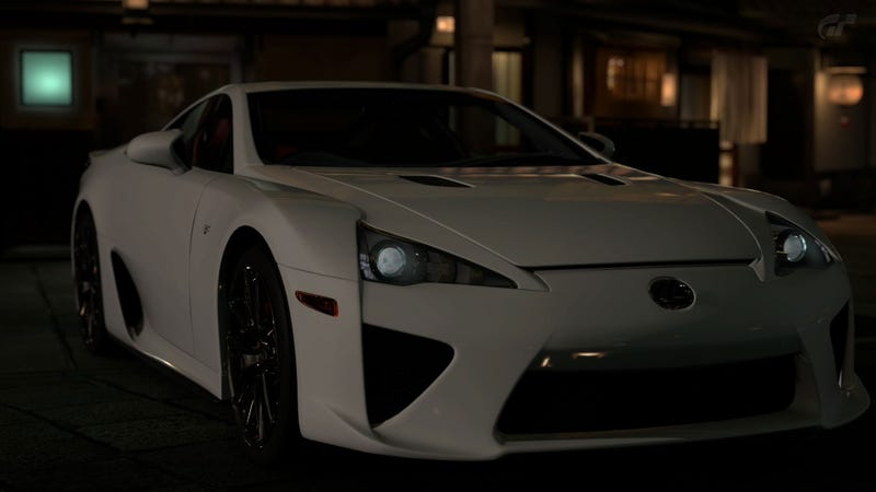 Which Ones Are Photos And Which Ones Are Gran Turismo 5?