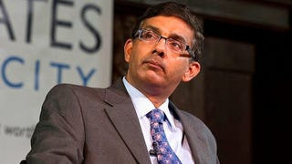 76ers Also Deny Affiliation With Wingnut Dinesh D'Souza