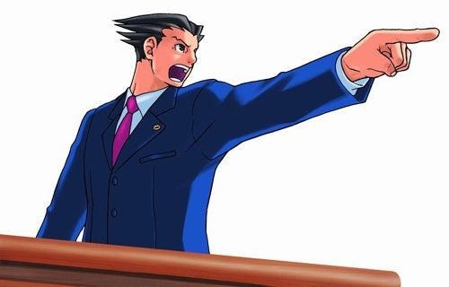 Kotaku 'Shop Contest: Legal Warfare Edition