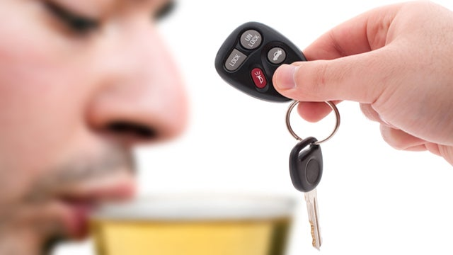 Should Valets Be Responsible for Policing Drunks?