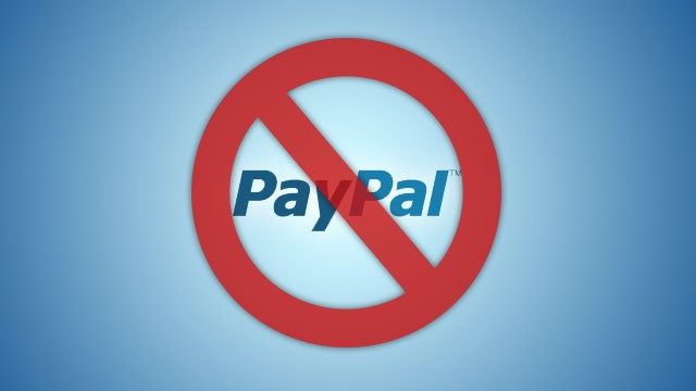Why You Should Ditch PayPal and Use These Other Services to Send People Money