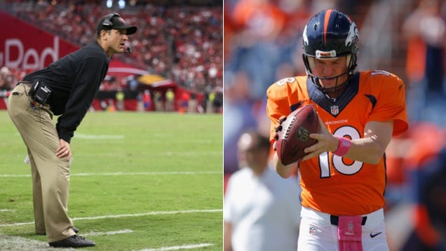 The NFL Coaches And Quarterbacks Who Get The Most TV Screentime