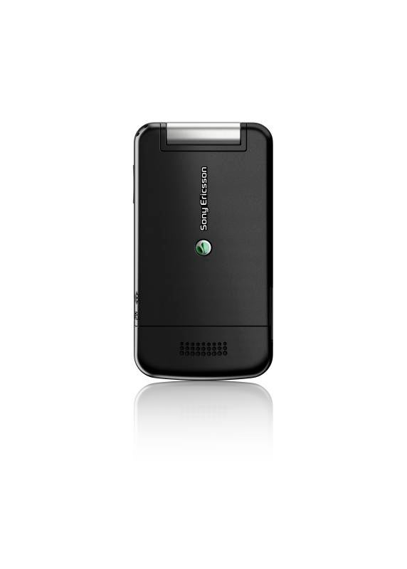 The Gesture Reading Sony Ericsson T707 Meh Cellphone