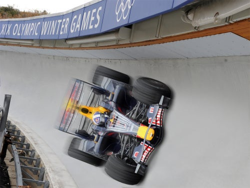 How Car Racing Can Help You Win The Olympics