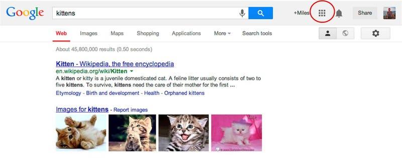 Google hace oficial (por fin) su cambio de logo