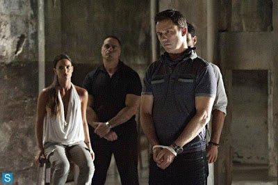 TV7x10: Burn Notice Season 7 Episode 10 Watch Online Free