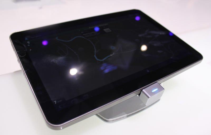 Samsung Galaxy Tab 2 Gallery