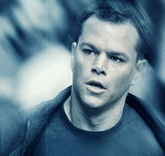 Matt Damon Is Disappeared from Fourth Bourne Movie