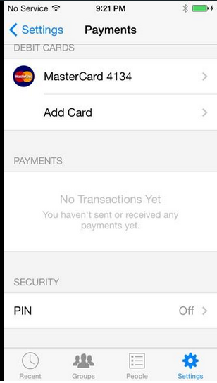 Looks Like Facebook Messenger Is Prepping Friend-to-Friend Payments