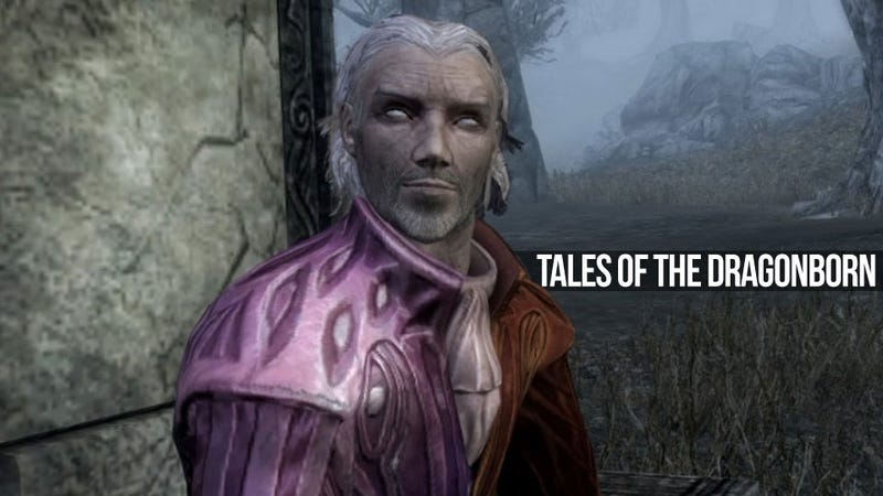 True Tales of Skyrim Adventure: The Triumphant Freedom of Madness