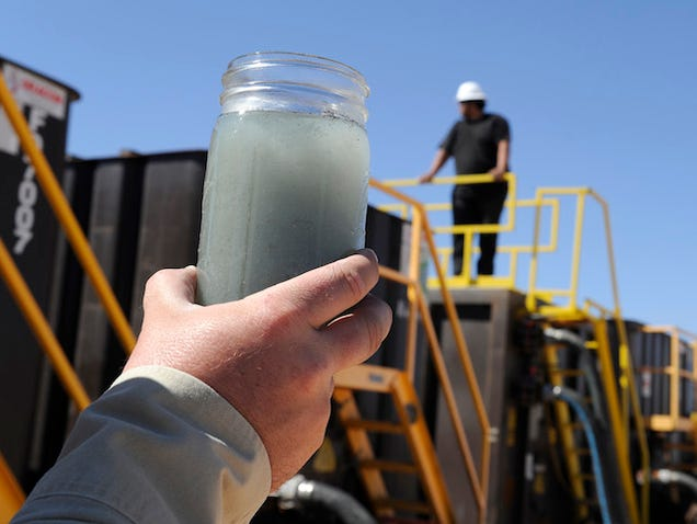 Can We Please Stop Blaming Fracking For Every Induced Earthquake?