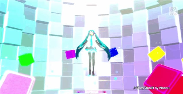 More Hatsune Miku Heading Stateside, Because Sega Loves Us