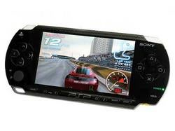 Sony Launches TV Network Service For PSP