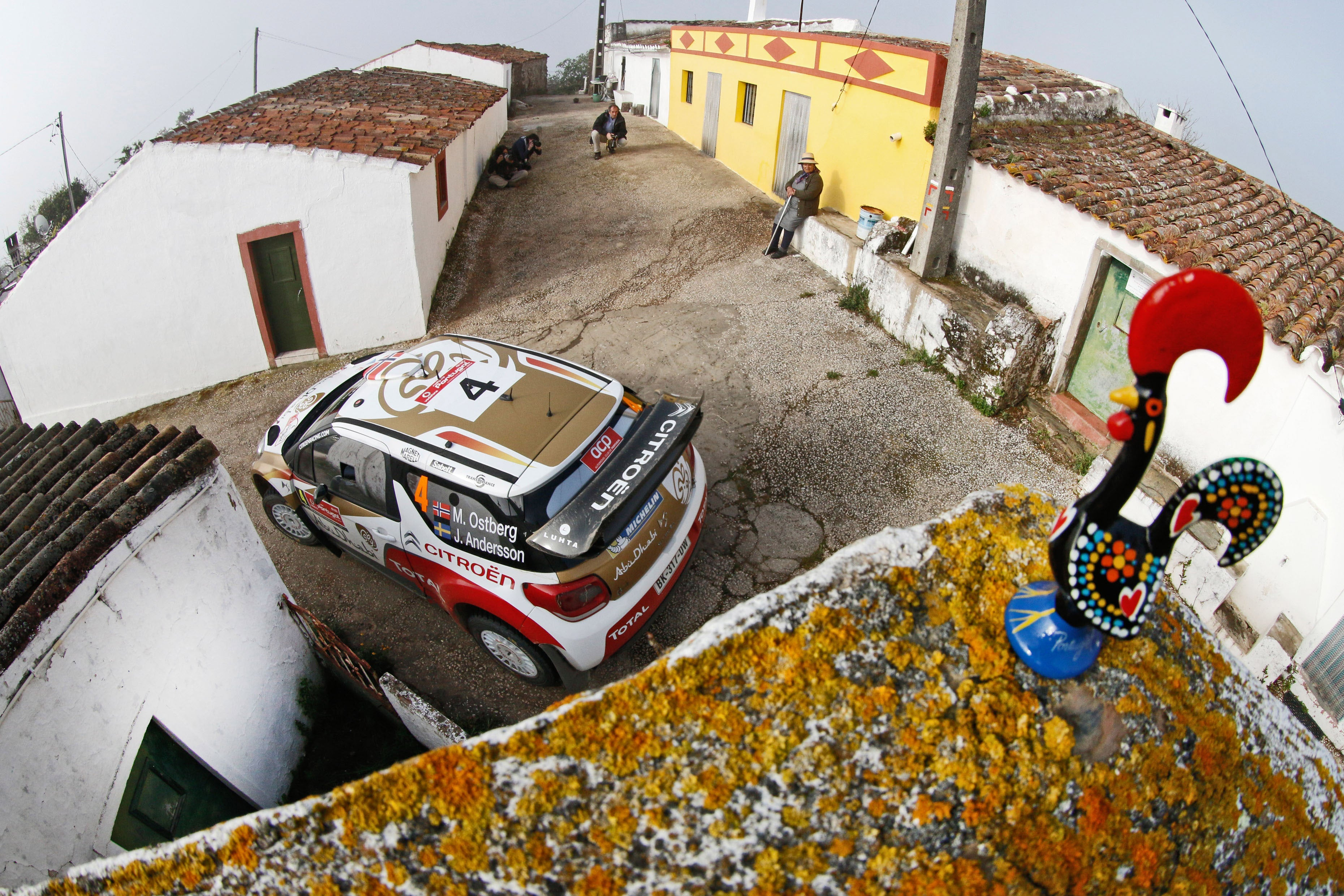 Fantasy WRC Round 4: Portugal Review