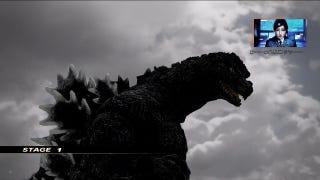 Godzilla Demo Impressions