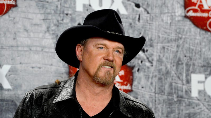 Trace Adkins Got in a Fist Fight with a Trace Adkins Impersonator