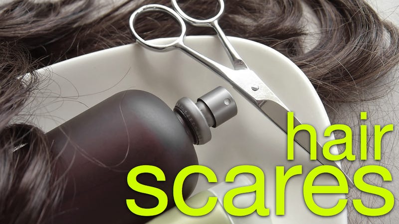 Formaldehyde Officially On Carcinogen List, Brazilian Blowouts Officially Dangerous