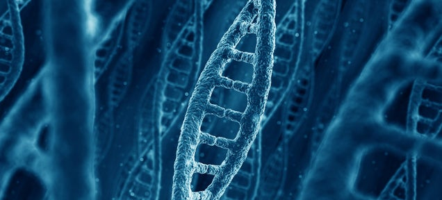 Nanoparticles in Consumer Products Could Be Damaging Your DNA