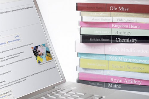Buy Your Favorite Wikipedia Subjects In Book Form, For $9