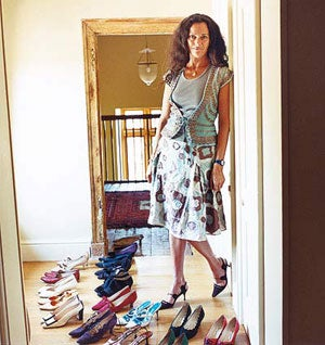 Manolo Blahnik Addict Defends Collection In 2,000 Words