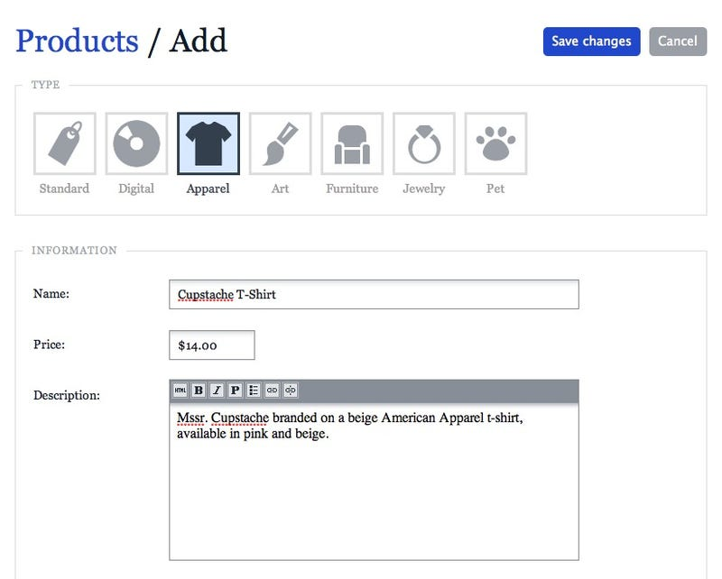 Goodsie Lets You Create a Highly Customizable Online Storefront (and We've Got Invites)