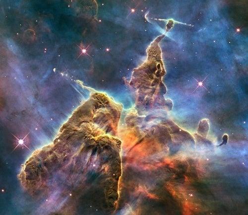 Happy Birthday Hubble