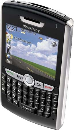 BlackBerry 8800 Now Available on T-Mobile