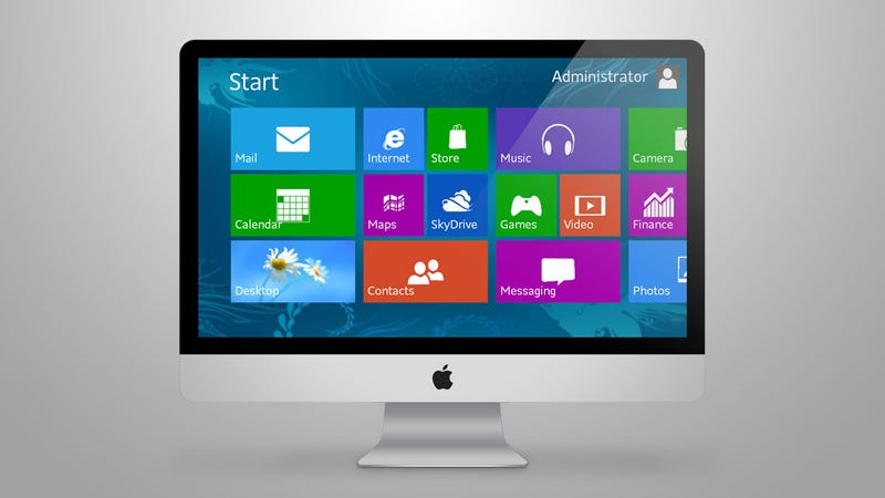 When Does It Make Sense to Buy Apple Hardware Instead of Standard PCs?
