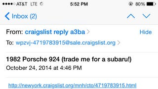 People of Craigslist.