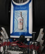 Smirnoff Vodka and the Spirit(s) of the Sixties