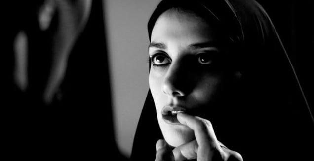 The Feminist Vampire Movie That Teaches 'Bad Men' a Gory Lesson