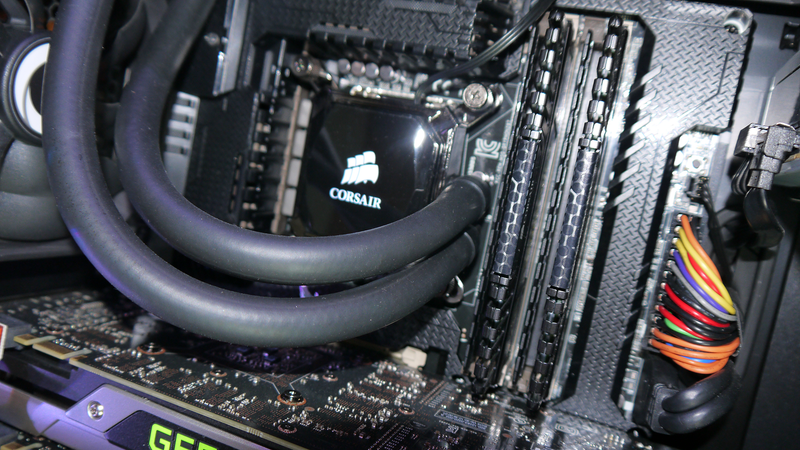 All's Well That's Haswell In Origin PC's Millennium Gaming PC