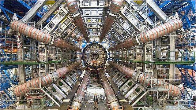 It's Higgs Day!