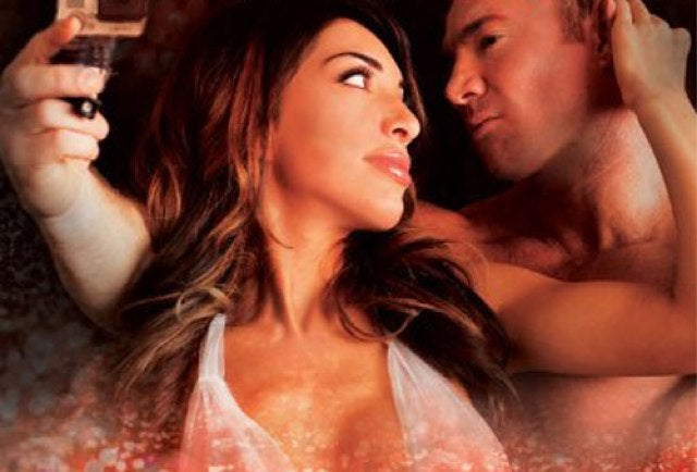 "Regrettably, Farrah Abraham Wrote an ""Erotic Romance"" Novel"