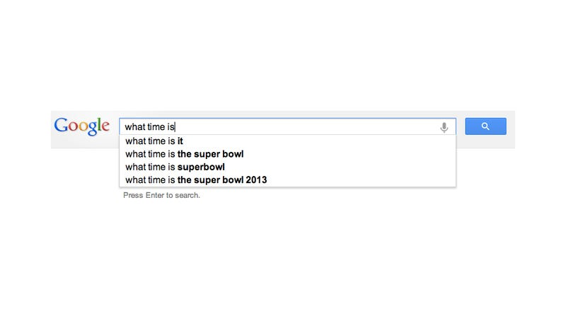 What Time Was the Super Bowl?