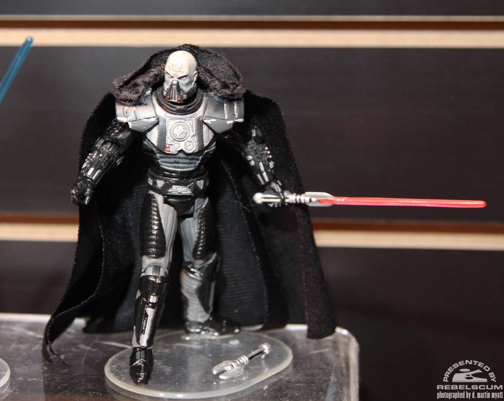 Knights Of The Old Republic Toys 23