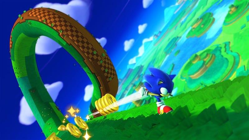 The Moneysaver: Sonic: Lost World, Skyrim Legendary, Xillia CE