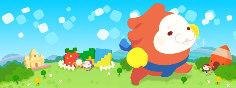 TAY SALE ALERT: Pushmo and Crashmo up to 33% off!