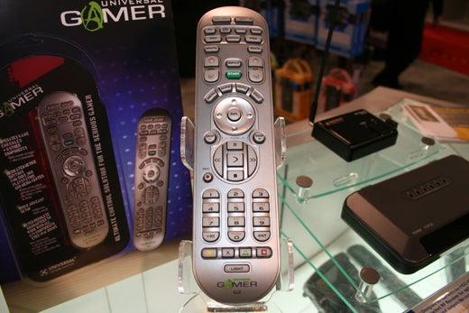 Universal Remote Control Gamer For Xbox 360, PS3 PS2 and Other Components