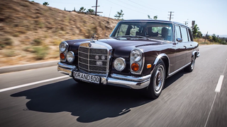Forget The Maybach, The 600 Is The Ultimate Mercedes-Benz