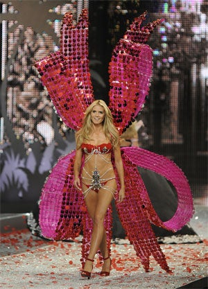 Victoria's Secret Fashion Show Is The Least Sexy Thing On Earth