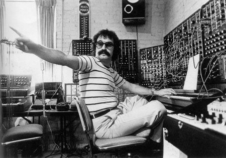 Commenter Of The Day: Giorgio Moroder Edition