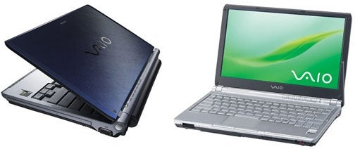 """""""T"""" is for TV: Sony Vaio T Series"""