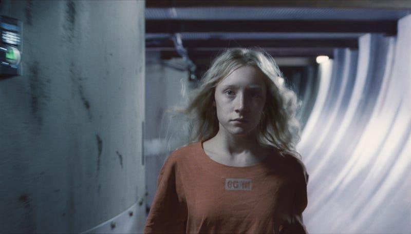 Why futuristic assassin movie Hanna is the anti-Sucker Punch, according to director Joe Wright