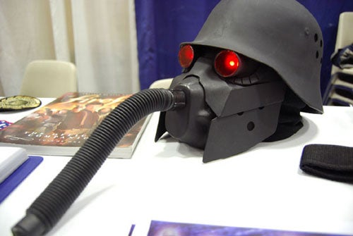 Wondercon Confronts The Rise Of The Police State