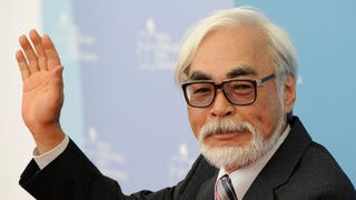 Hayao Miyazaki Earns A Well-Deserved Lifetime Achievement Oscar