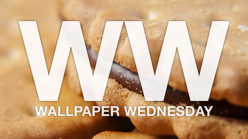 Feed Your Desktop a Delicious Cookie with These Wallpapers