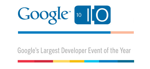 Live-Waving the Google I/O Keynote