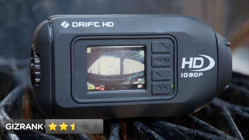 The Best Action Camera